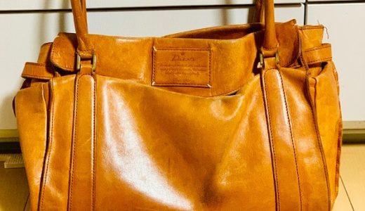 【記念日におすすめ】10年愛用。Dakota(ダコタ)の牛革バッグは女性へのプレゼントにぴったり!